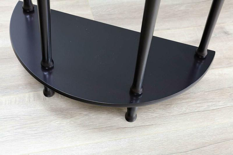 Frenchi Furnishing End Table/Side