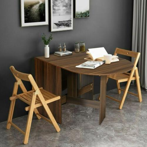 Folding Dining Table Table Multifunctional