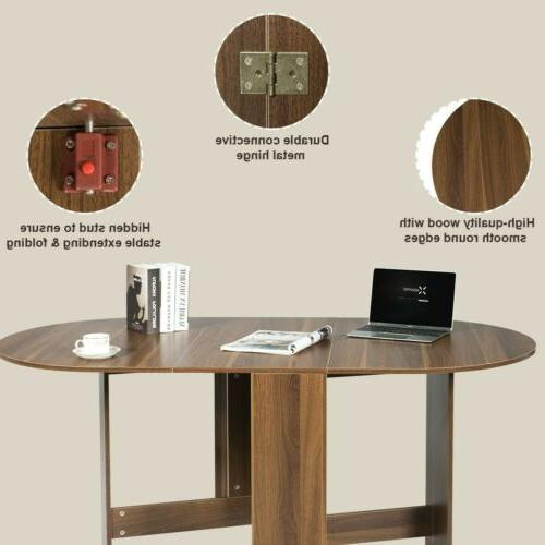 Folding Drop Table Table Multifunctional Home
