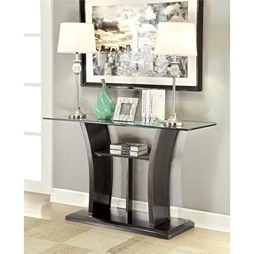 Bowery Hill Top Console in