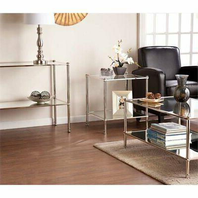 Bowery Top Console Table in