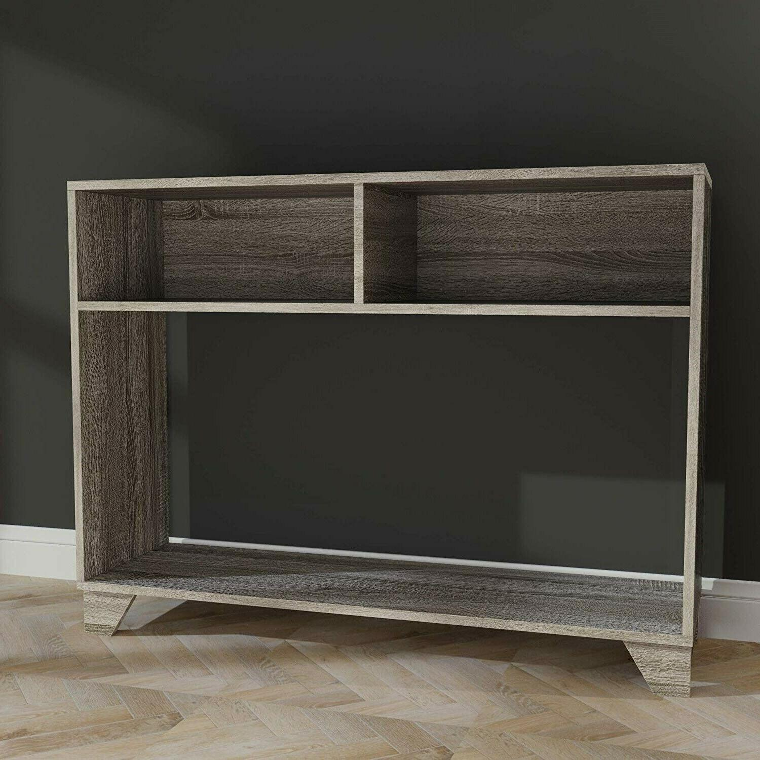 Hallway Entry Table Furniture Living Room Grey