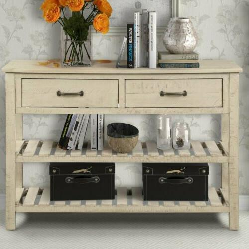 hallway wood console table console furniture entry