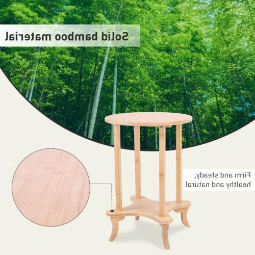 Heavy Table Solid Stand