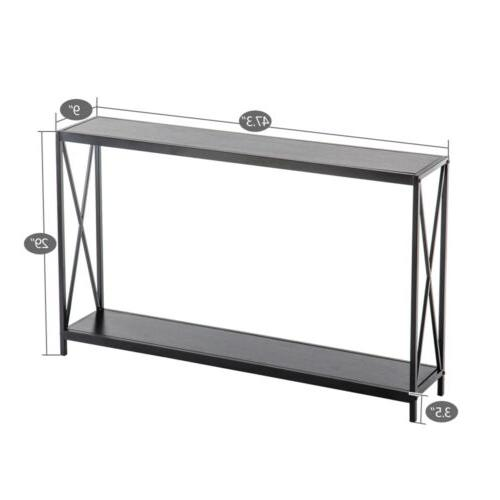 High Table Accent Display