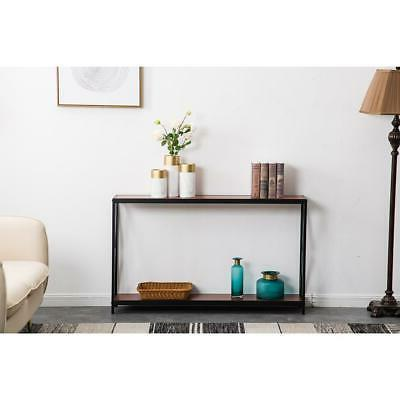 Hot Console Table Stand Entryway Hall NEW