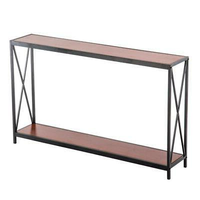 Hot Table Sofa Accent Shelf Stand Hall NEW