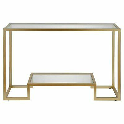 Hudson Athena Console Table