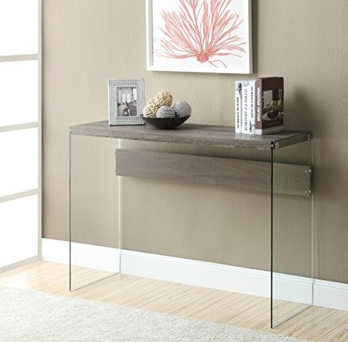 Monarch I 3055 with Tempered Table Dark