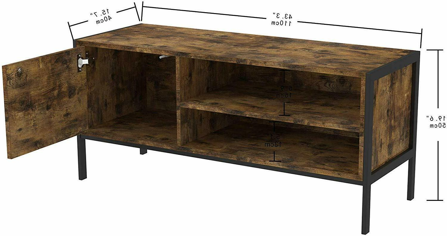 IRONCK Stand, TV Console, Console Table