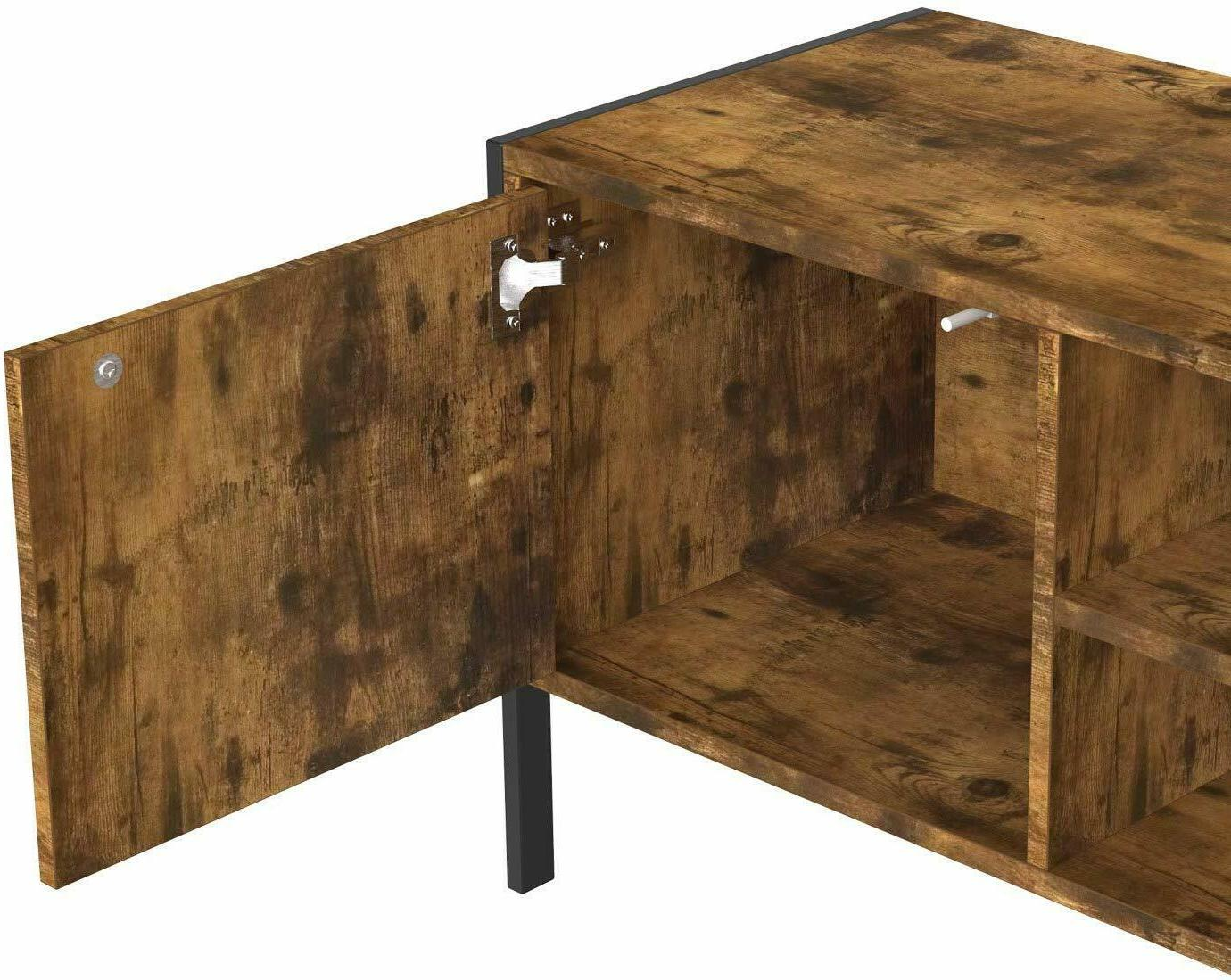 IRONCK Stand, TV Console, Television Media