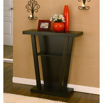 iohomes camrose entry way console