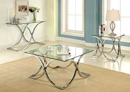 Furniture Contemporary Table,