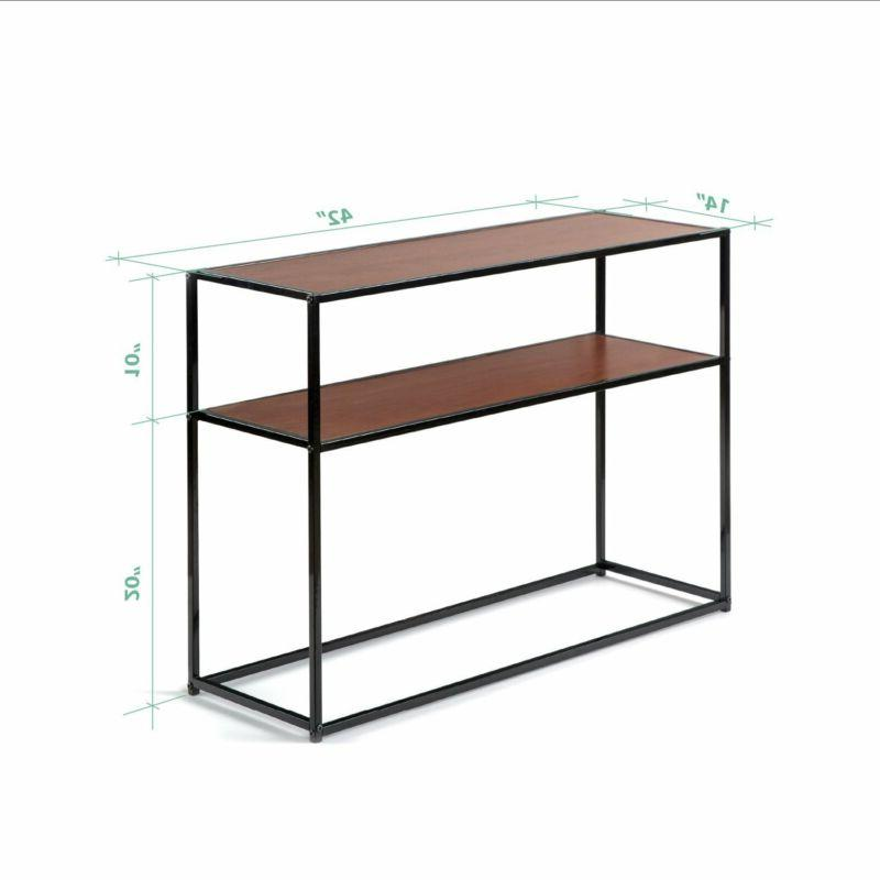 Zinus Modern Collection / / Entryway / Table