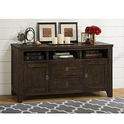 Jofran 706-60 Kona Grove 60 In Media Unit NEW
