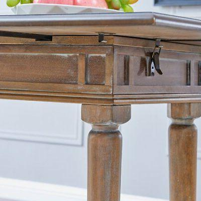 Southern Console to Dining Table, Modern
