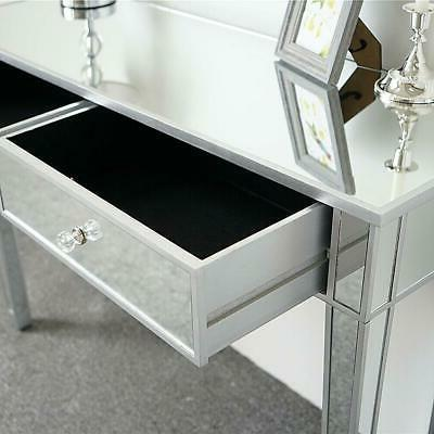 Mirrored Table 2 Storage Table