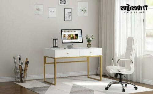 Modern Home Desk Drawers and Console