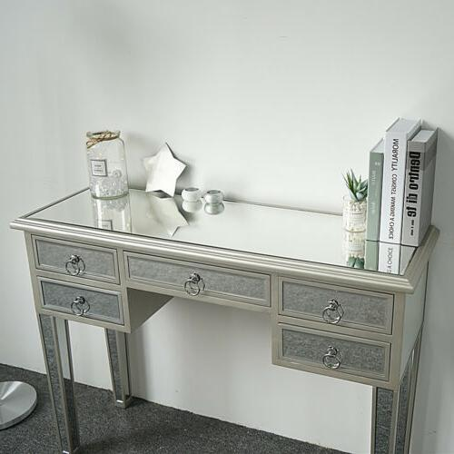 Console Bedroom Make-up w/ 5