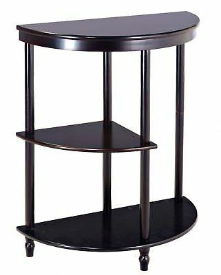 Frenchi Home Multi Tiered End