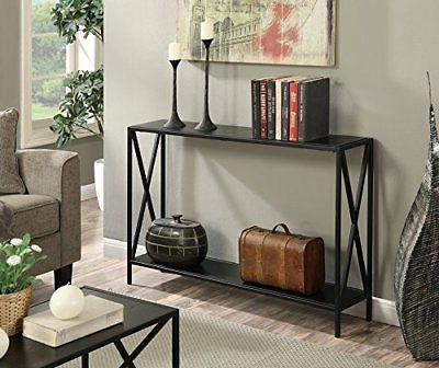narrow entryway tucson console table slim accent