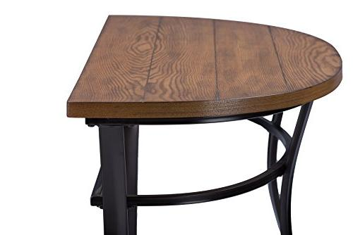 Baxton and Table