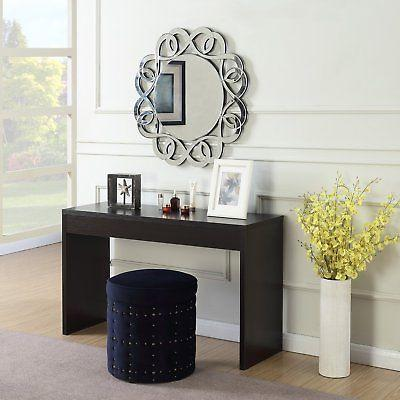 Convenience Concepts Wall Console Table