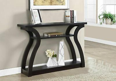 openbox i 2445 hall console accent table