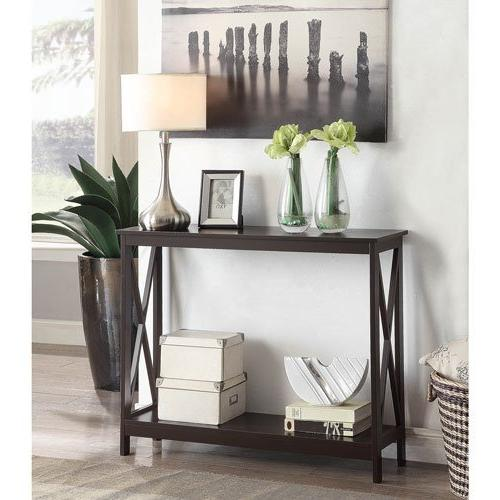 Convenience Concepts Oxford Console Table,