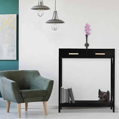 Prosumer's Entryway Console, Table w/ Drawer