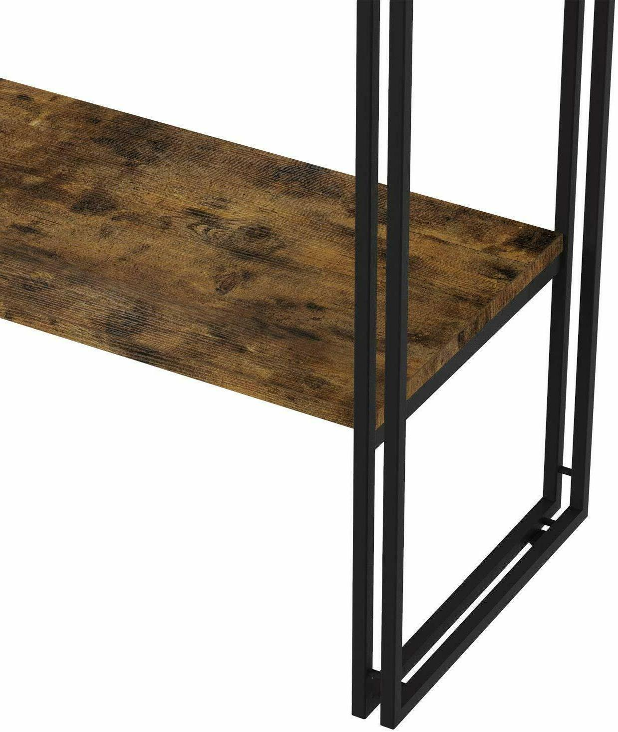 IRONCK Rustic Table 2 with