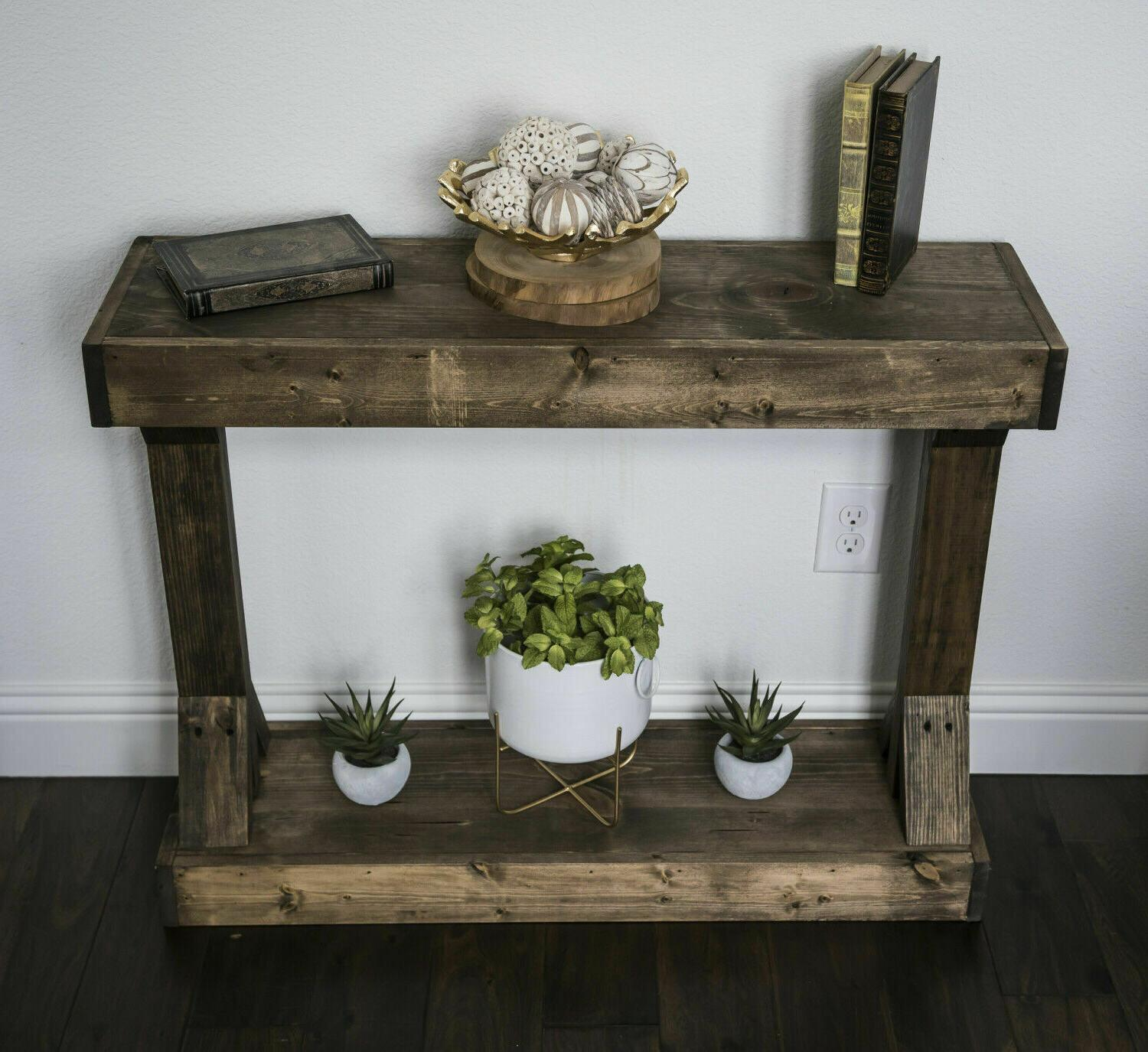 Rustic Farmhouse Solid