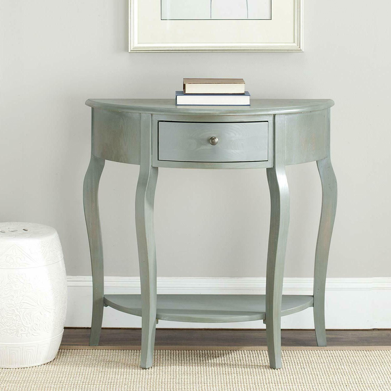 Safavieh Collection Jan Console Table