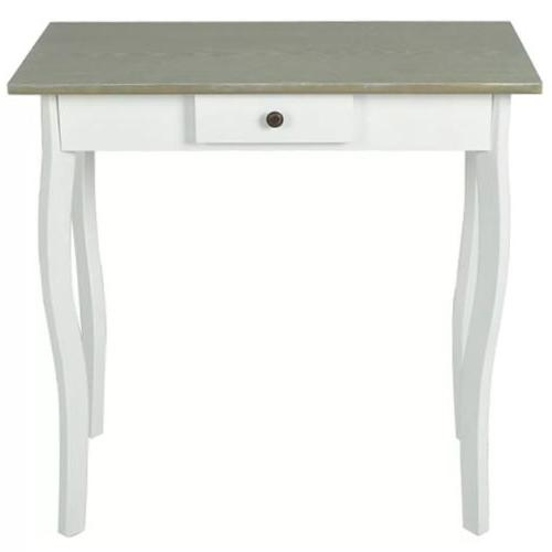 Side Wood Console US