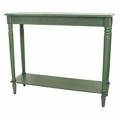 Decor Therapy Simplify Large Console