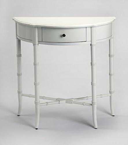 Butler SKILLING CONSOLE TABLE