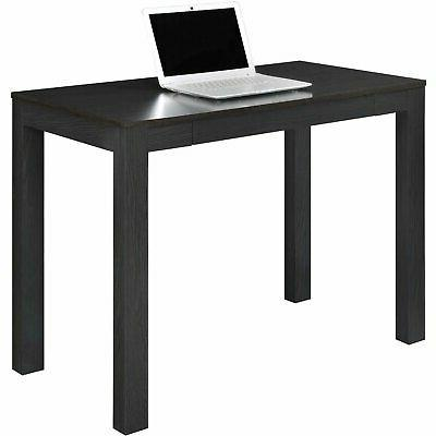 Sofa Laptop Console Table in Wood