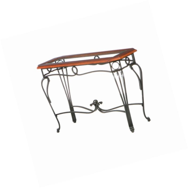 Southern Sofa Console Dark with
