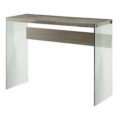 Monarch Nesting Tables Glass