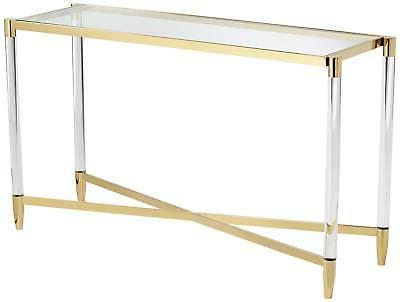 and Table
