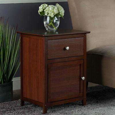 Winsome With Cabinet and Multiple Colors