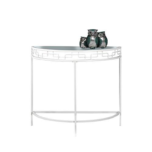 Monarch 36x16 Hall Console Accent Table