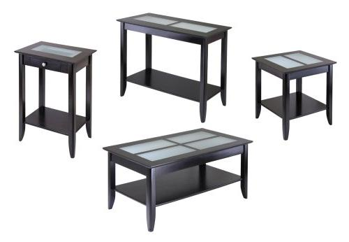 Winsome Wood Voyage Console - 30.0 Height