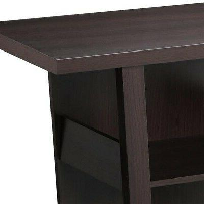 Wooden Sofa Entry Table Hall Furniture Simple Design