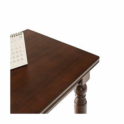 Zinus Zaalonge Wood Console Table / / Table