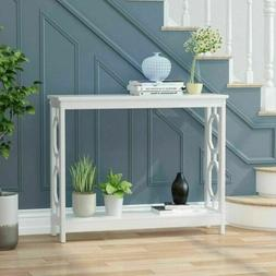 Londyn Contemporary Console Table