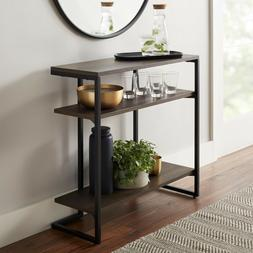 Modern Console Table Contemporary Sofa Tables For Living Roo