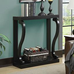 Convenience Concepts Newport Collection Gramercy Console Tab