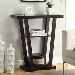Newport V Console Table + Expert Guide