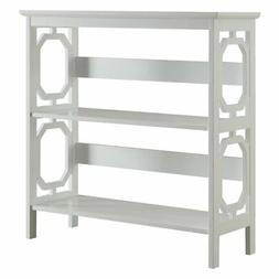 Convenience Concepts Omega 3 Tier Bookcase
